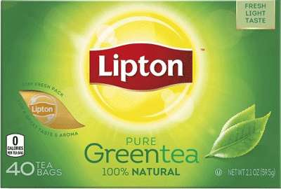 Best Natural Green Tea Brand