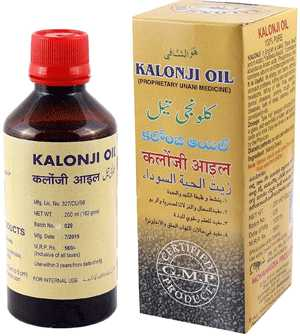 Recipes with Kalonji Oil to Lose Weight