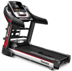 powermax tda 260 treadmill