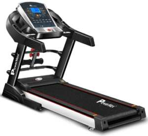 powermax tdm 125s treadmill