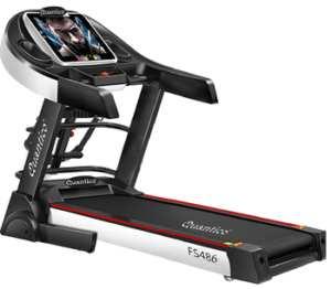 quantico fs486 treadmill
