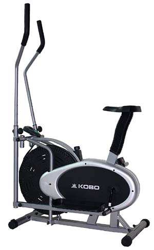 KOBO Orbitrac Dual Function Exercise Bicycle