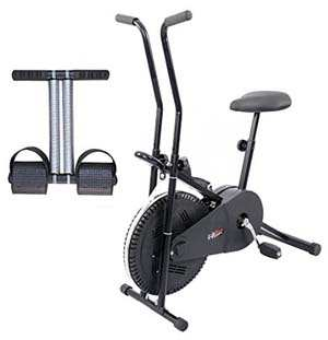Lifeline Exercise Cycle 102 to Lose Weight