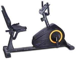 Proline Fitness 335L Recumbent Exercise Bike