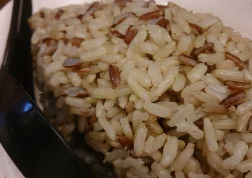 GM Diet Day 7 Brown Rice Recipes for Weight Loss