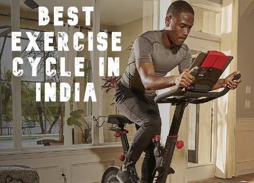 best exercise cycle for weight loss india