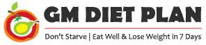 GM Diet Plan Logo