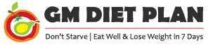 GM Diet Plan Logo