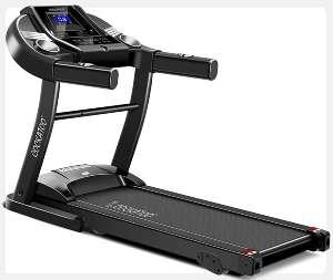 Cockatoo CTM 04-05 Budget Treadmill